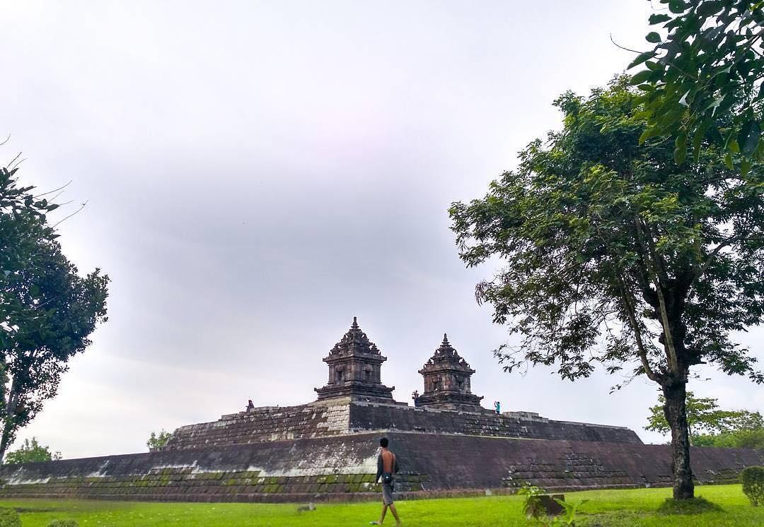 Candi Barong, Candi Barong Yogyakarta, Yogyakarta, Dolan Dolen, Dolaners Candi Barong by gapexsapiens - Dolan Dolen