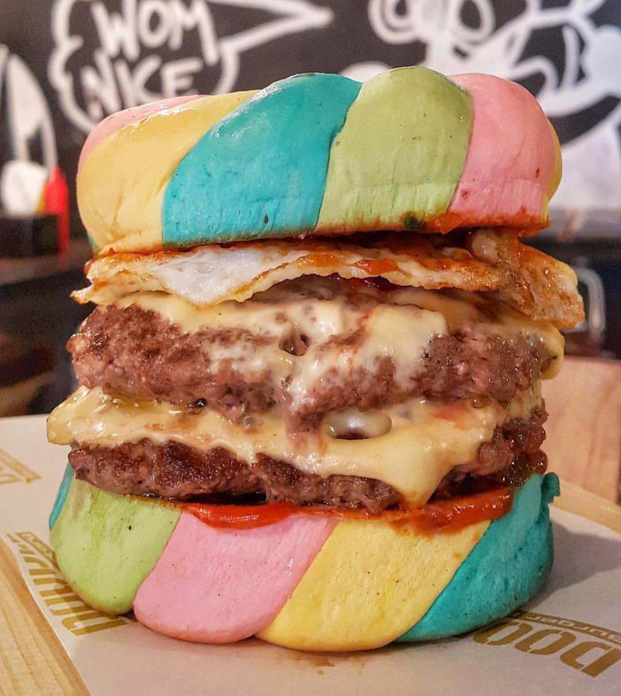 Doodle Burger, Doodle Burger Yogyakarta, Yogyakarta, Dolan Dolen, Dolaners Doodle Burger by doodleburger - Dolan Dolen
