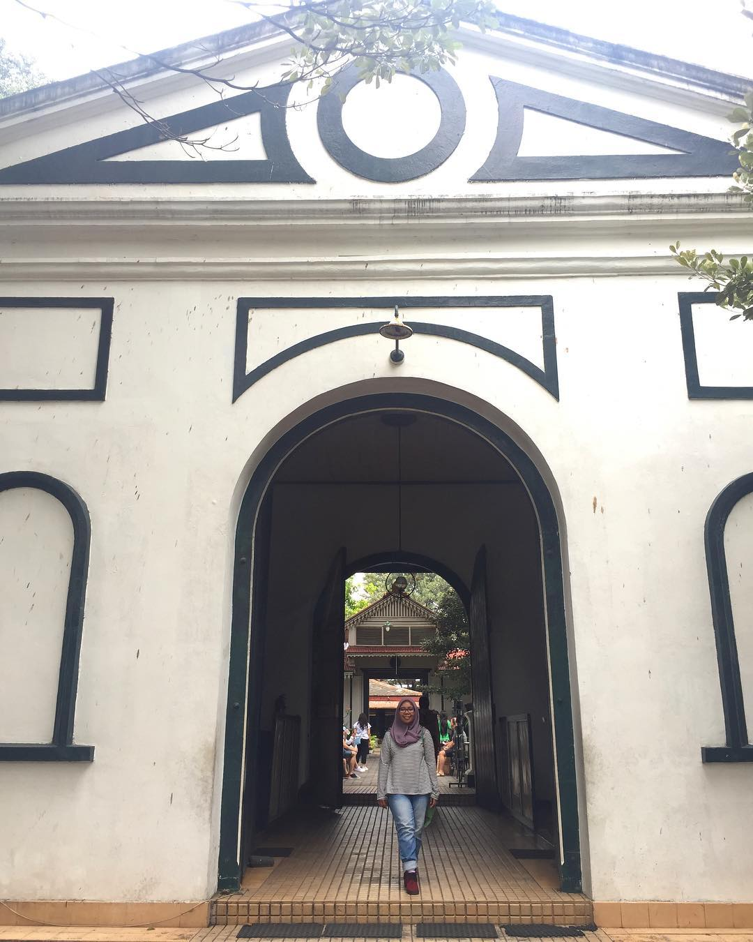 Keraton Ngayogyakarta Hadiningrat, Yogyakarta, Dolan Dolen, Dolaners Keraton Ngayogyakarta Hadiningrat via sisilsiel - Dolan Dolen