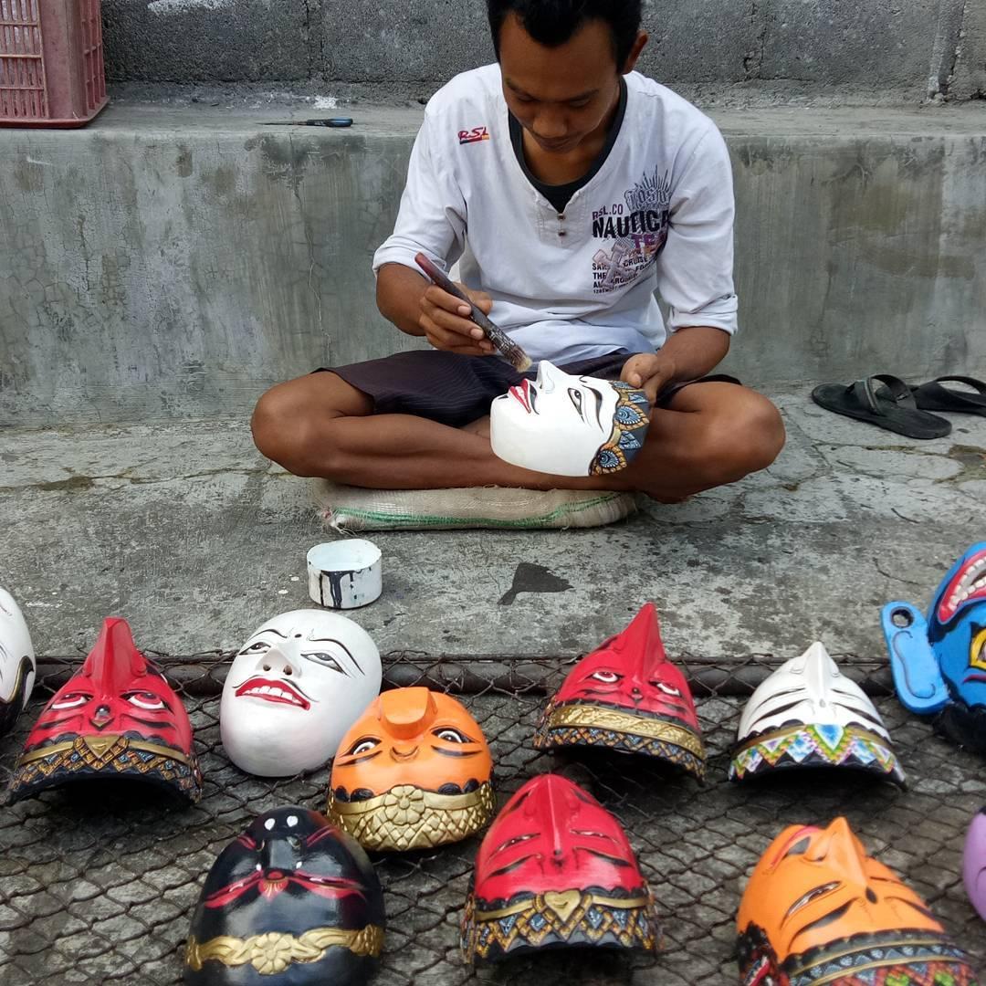 Krebet, Krebet Yogyakarta, Yogyakarta, Dolan Dolen, Dolaners Krebet via ragilhandicraft - Dolan Dolen