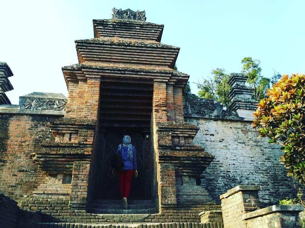 Masjid Gedhe Mataram, Masjid Gedhe Mataram Yogyakarta, Yogyakarta, Dolan Dolen, Dolaners Masjid Gedhe Mataram via sisayzuly - Dolan Dolen