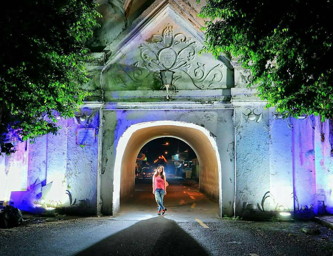 Plengkung Wijilan, Plengkung Wijilan Yogyakarta, Yogyakarta, Dolan Dolen, Dolaners Plengkung Wijilan by athurohman7 - Dolan Dolen