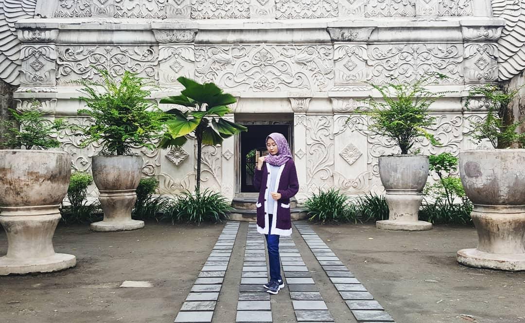 Taman Sari Yogyakarta, Yogyakarta, Dolan Dolen, Dolaners Taman Sari Yogyakarta via dinysf - Dolan Dolen