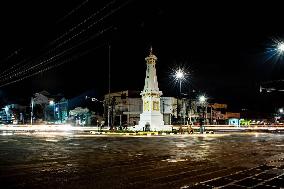 Yuk Jalan Jalan Malam Di Yogyakarta Ke 11 Destinasi Wisata Ini
