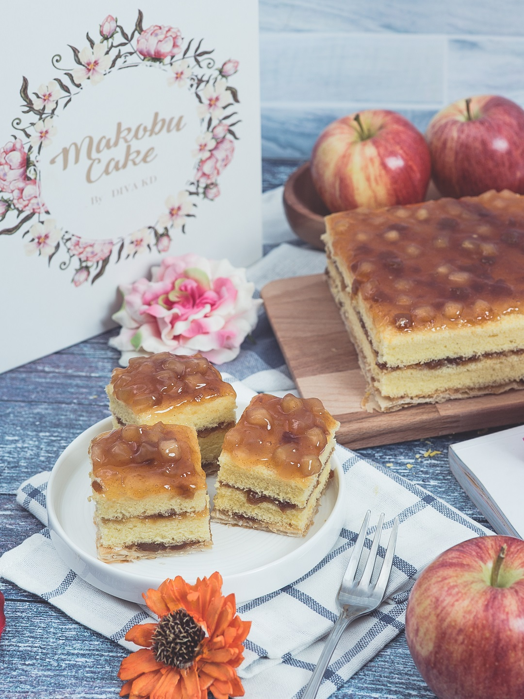 Castelle Apple, Malang, Kota Malang, Dolan Dolen, Dolaners Apple 1 - Dolan Dolen