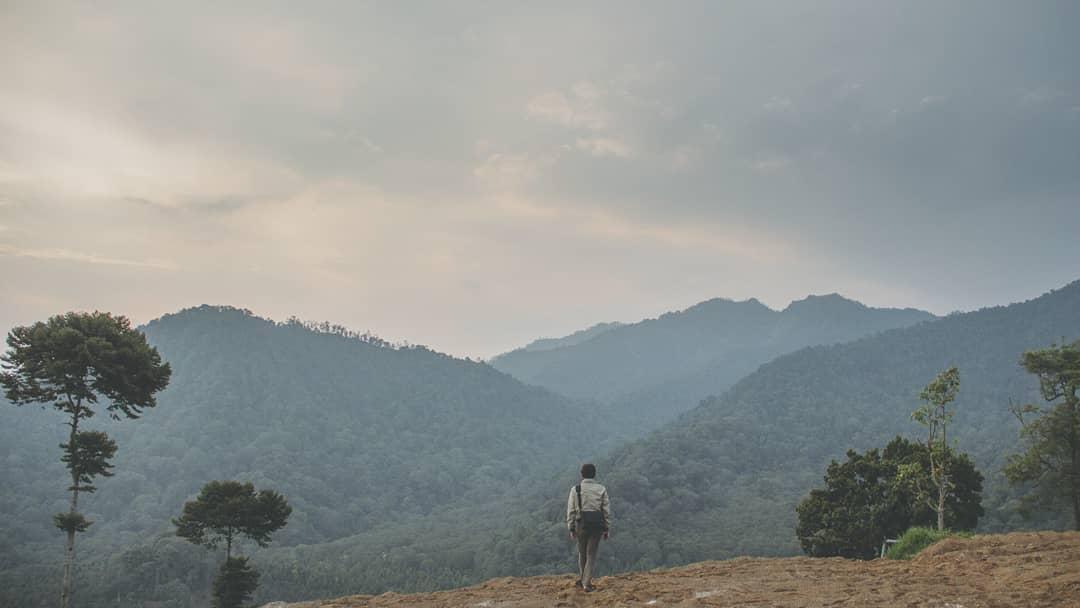 Bukit Bertemu Kabut, Malang Raya, Dolan Dolen, Dolaners Bukit dan Kabut via sangkotprak - Dolan Dolen