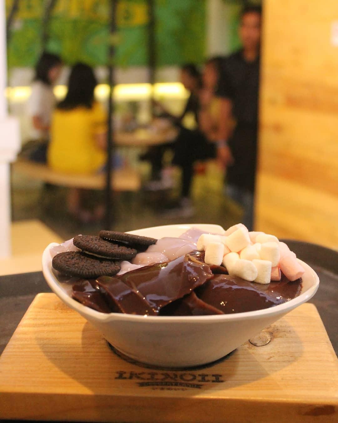 Dessert Manis, Dessert Manis Malang, Malang, Dolan Dolen, Dolaners Dessert Manis via ikinoiidessertland - Dolan Dolen