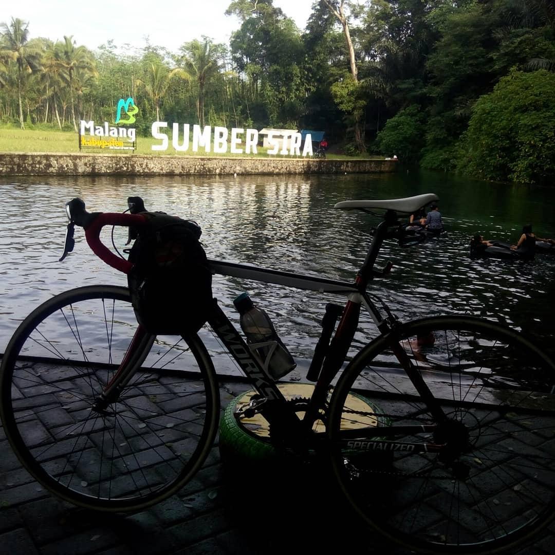 Gowes, Malang, Kabupaten Malang, Dolan Dolen, Dolaners Gowes via alfiandkurniawan - Dolan Dolen