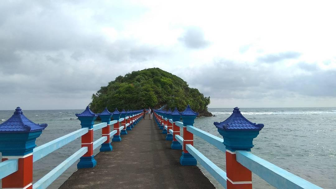Ke Pulau Karang, Ke Pulau Karang Malang, Malang, Kabupaten Malang, Dolan Dolen, Dolaners Ke Pulau Karang via windysa89 - Dolan Dolen