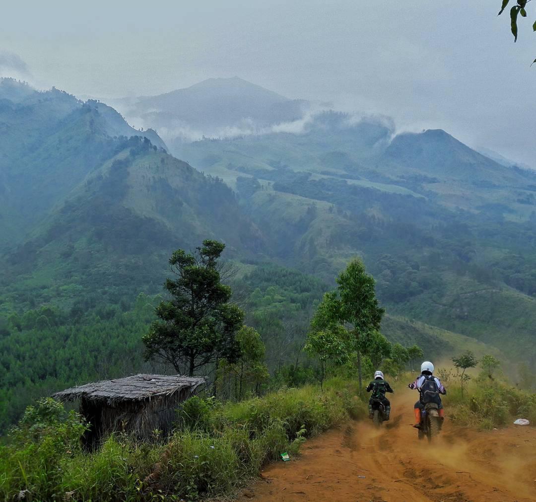 Off Road Seru, Off Road Seru Malang, Malang, Kabupaten Malang, Dolan Dolen, Dolaners Off Road Seru via huda bil - Dolan Dolen