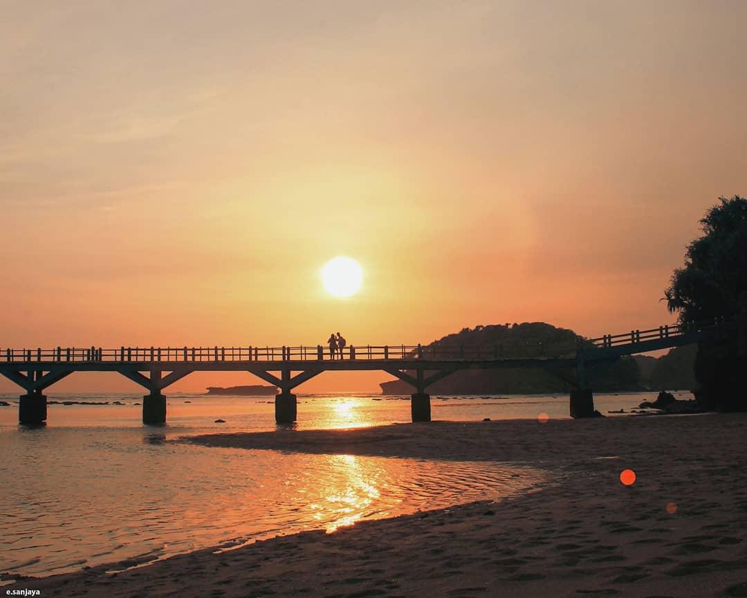 Sunset, Sunset Malang, Malang, Kabupaten Malang, Dolan Dolen, Dolaners Sunset via ed - Dolan Dolen