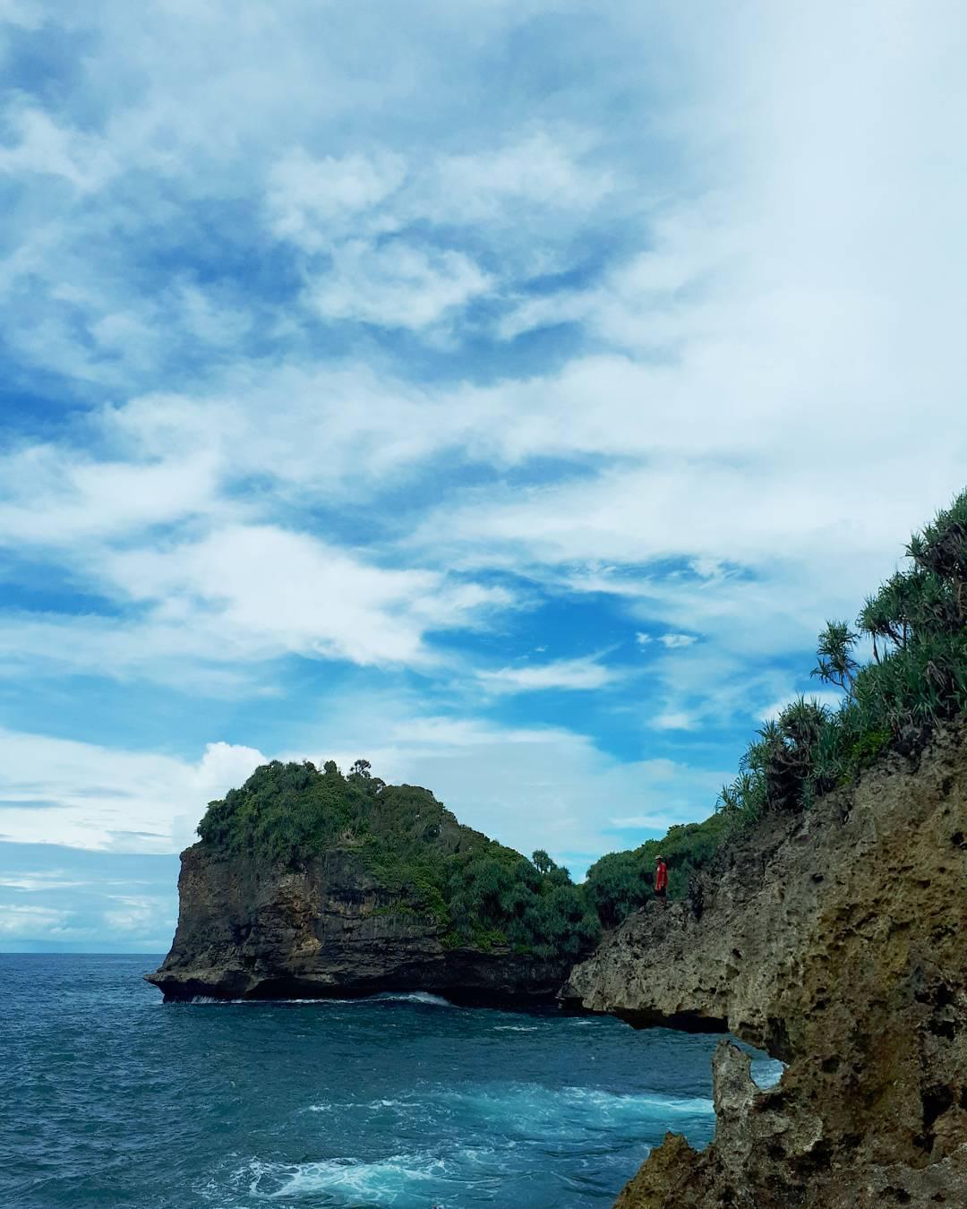 Surga yang Tenang di Watu Lepek, Malang, Kabupaten Malang, Dolan Dolen, Dolaners Surga yang Tenang di Watu Lepek via happyswandika - Dolan Dolen