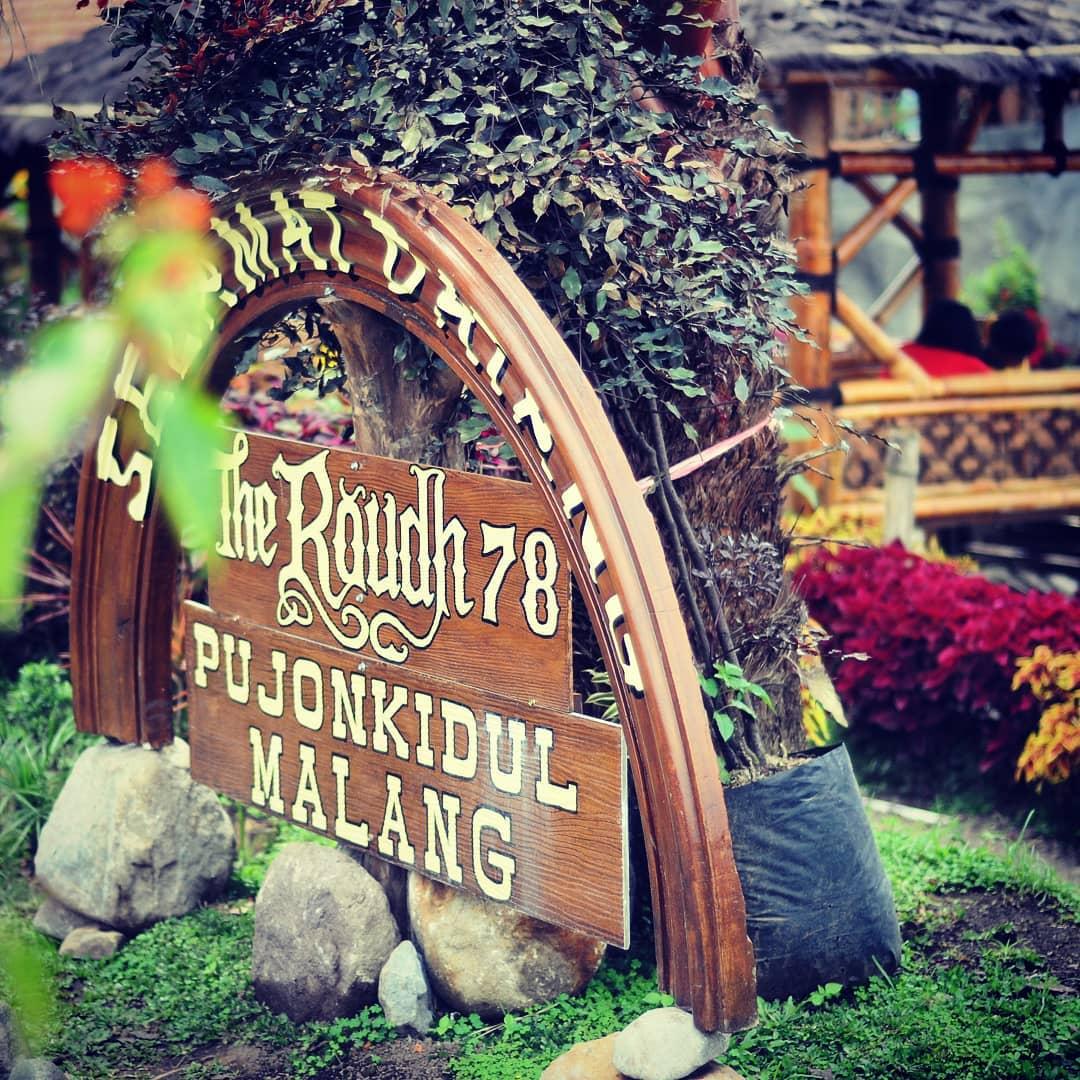 The Roudh 78, The Roudh 78 Kabupaten Malang, Malang, Dolan Dolen, Dolaners The Roudh 78 via andri - Dolan Dolen