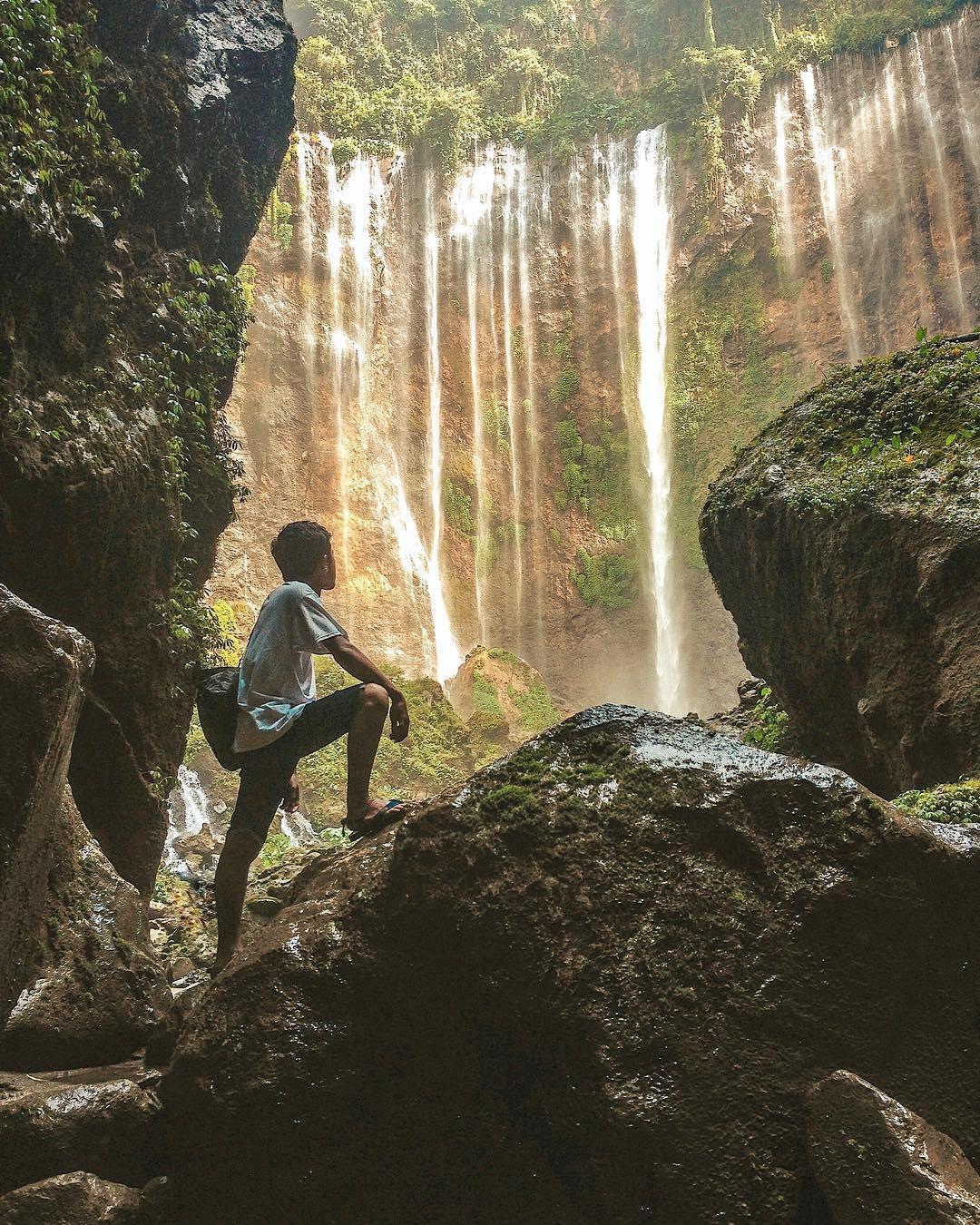 Turun ke Sungai Glidih, Turun ke Sungai Glidih Malang, Malang, Dolan Dolen, Dolaners Turun ke Sungai Glidih via misbahnagi - Dolan Dolen