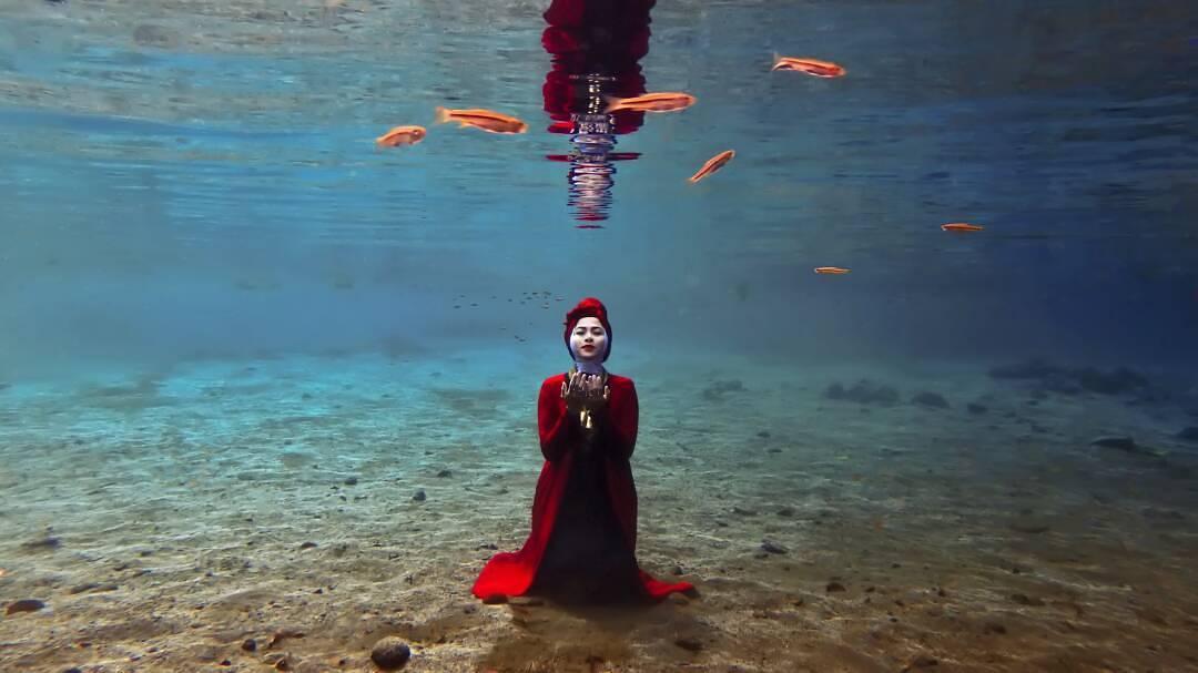 Underwater Photography, Malang, Kabupaten Malang, Dolan Dolen, Dolaners Underwater Photography via nurrahmadiany - Dolan Dolen