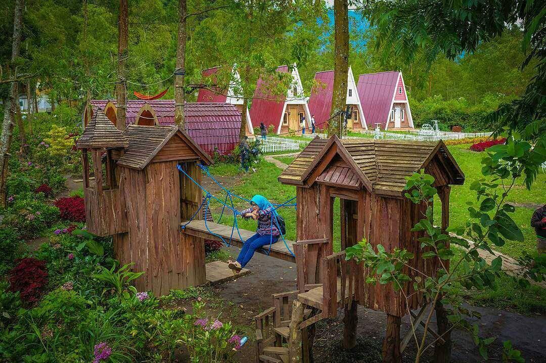 Uniknya Pagupon Camp di Tengah Alam Hijau, Malang, Malang Raya, Dolan Dolen, Dolaners Uniknya Pagupon Camp di Tengah Alam Hijau by kristiawanhadi - Dolan Dolen