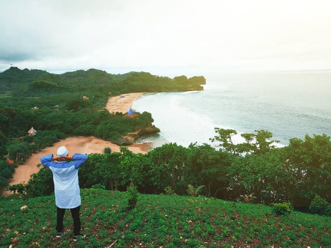 Dolan ke Pantai Taman Ayu, Malang, Kabupaten Malang, Dolan Dolen, Dolaners Dolan ke Pantai Taman Ayu via naufalhanif fa - Dolan Dolen