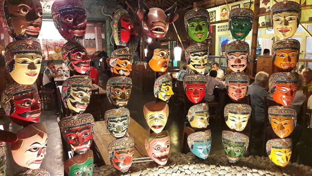 Inggil Museum Resto, Inggil Museum Resto Malang, Malang, Kota Malang, Dolan Dolen, Dolaners Inggil Museum Resto via empatkembara - Dolan Dolen