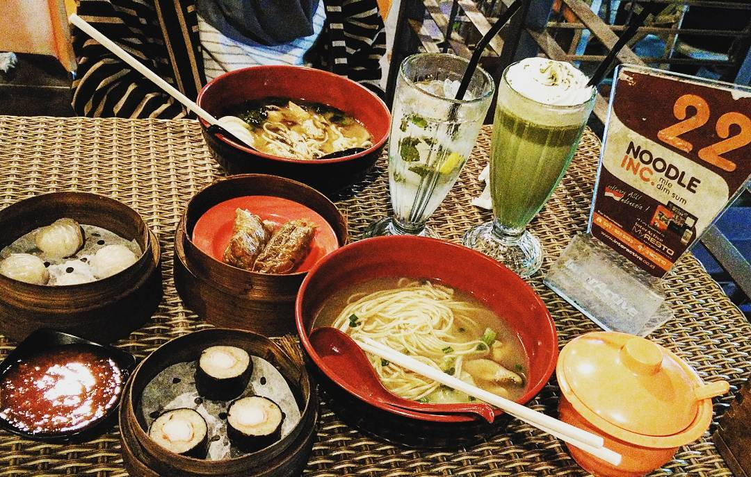 Noodle Inc Mie Dimsum, Noodle Inc Mie Dimsum Malang, Malang, Kota Malang, Dolan Dolen, Dolaners Noodle Inc Mie Dimsum via amalia - Dolan Dolen
