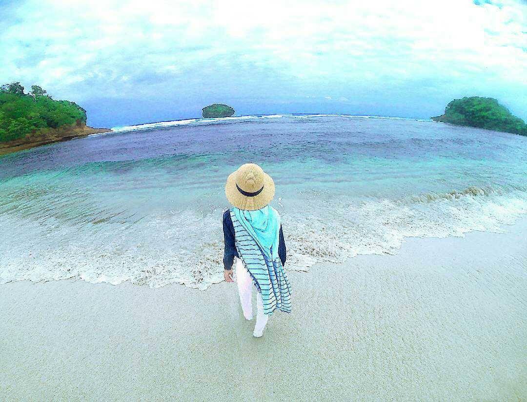 Pantai Lapang, Malang, Kabupaten Malang, Dolan Dolen, Dolaners Pantai Lapang by ravianrachmadana - Dolan Dolen