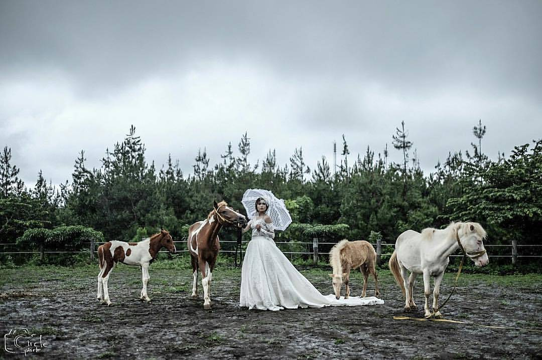 Prewed Anti Mainstream, Kota Batu, Malang Raya, Dolan Dolen, Dolaners Prewed Anti Mainstream by davvie duck - Dolan Dolen
