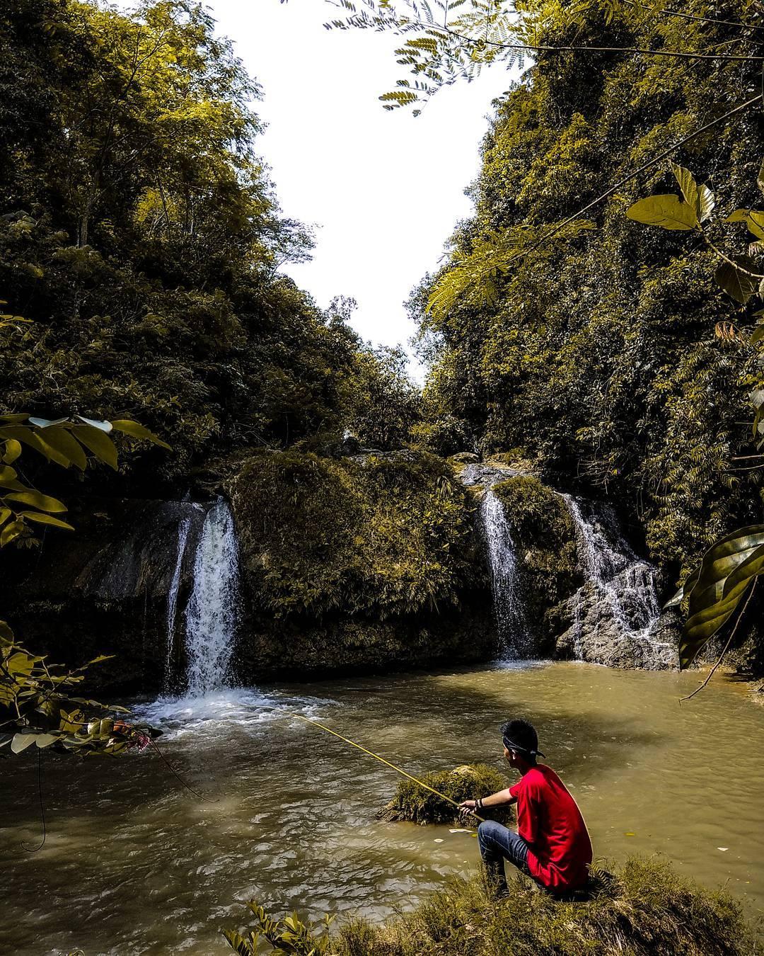 Sungai Sumber Kehidupan, Malang, Kabupaten Malang, Dolan Dolen, Dolaners Sungai Sumber Kehidupan by att - Dolan Dolen