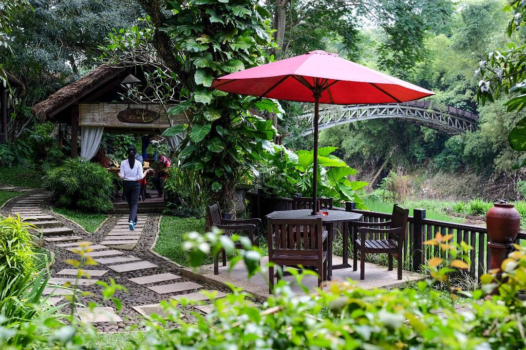 Taman Indie, Taman Indie Malang, Malang, Kota Malang, Dolan Dolen, Dolaners Taman Indie via tamanindieresto - Dolan Dolen