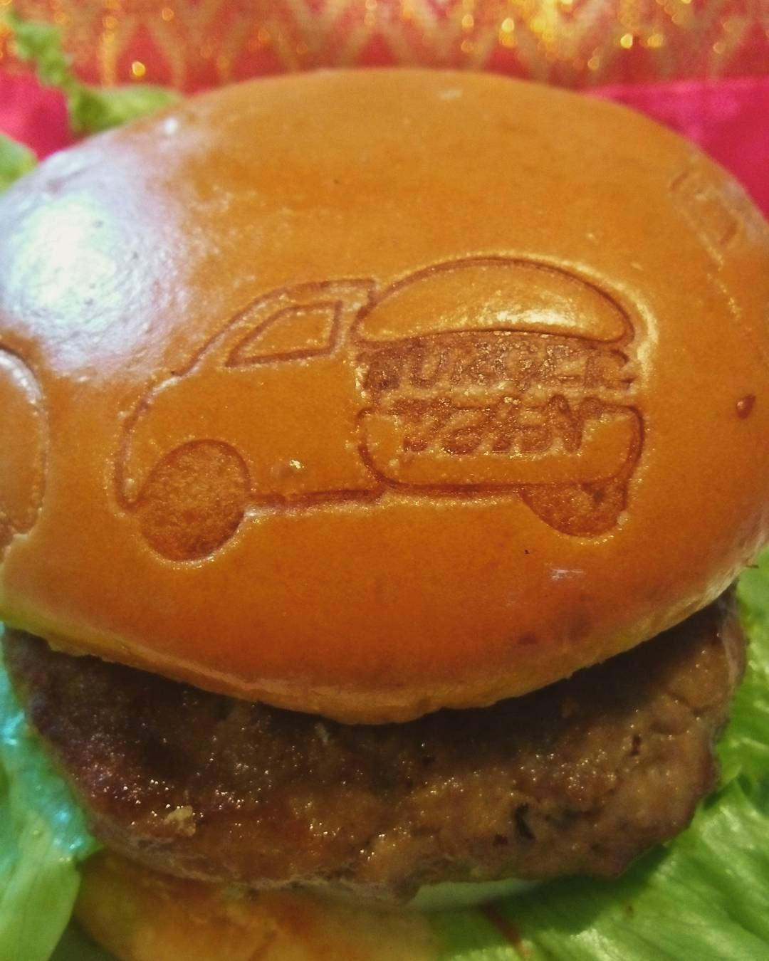Burger Van Malang, Malang, Kota Malang, Dolan Dolen, Dolaners Burger Van Malang via burgervanmlg - Dolan Dolen