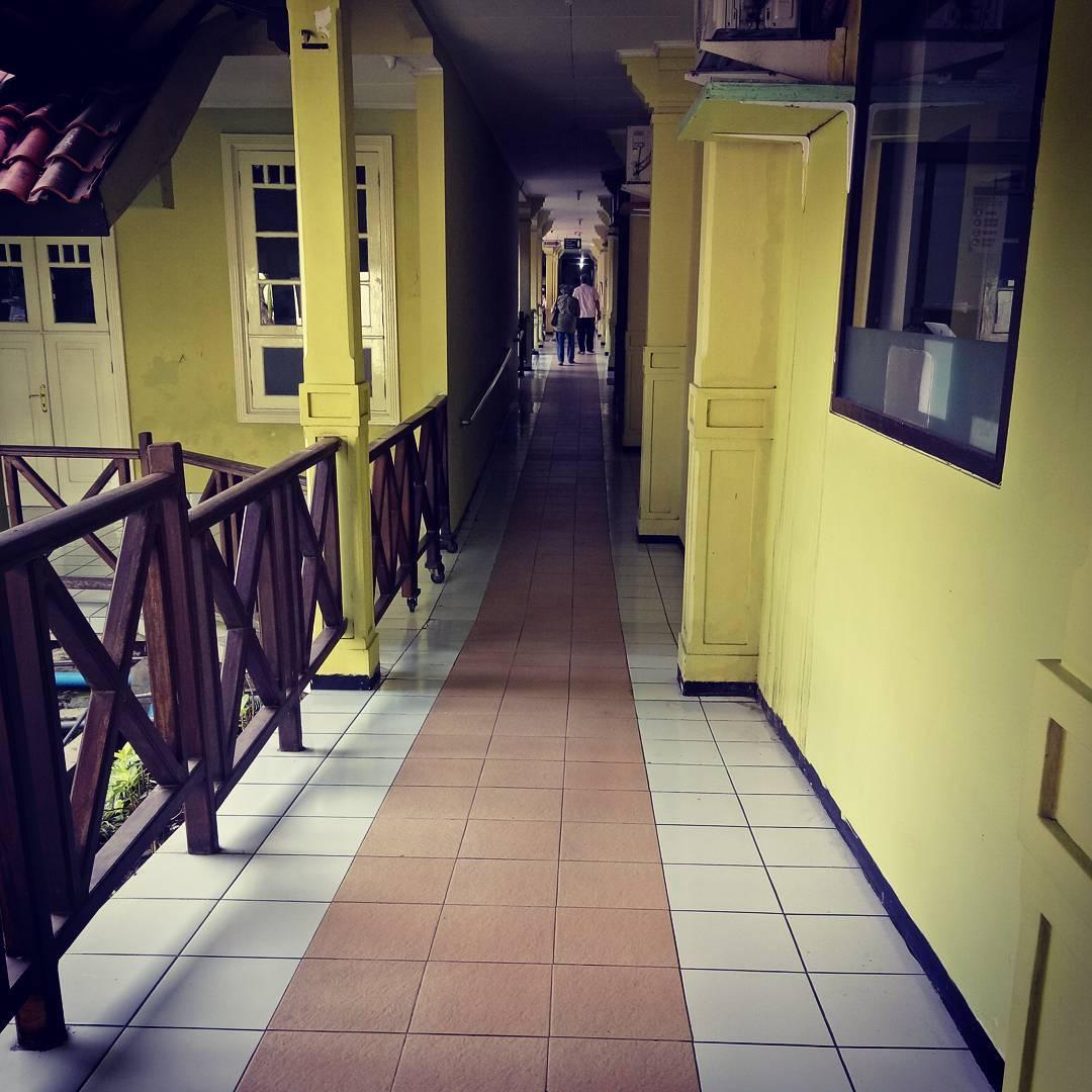 Rumah Sakit Lavalette, Rumah Sakit Lavalette Malang, Malang, Kota Malang, Dolan Dolen, Dolaners Rumah Sakit Lavalette via taufannywb - Dolan Dolen
