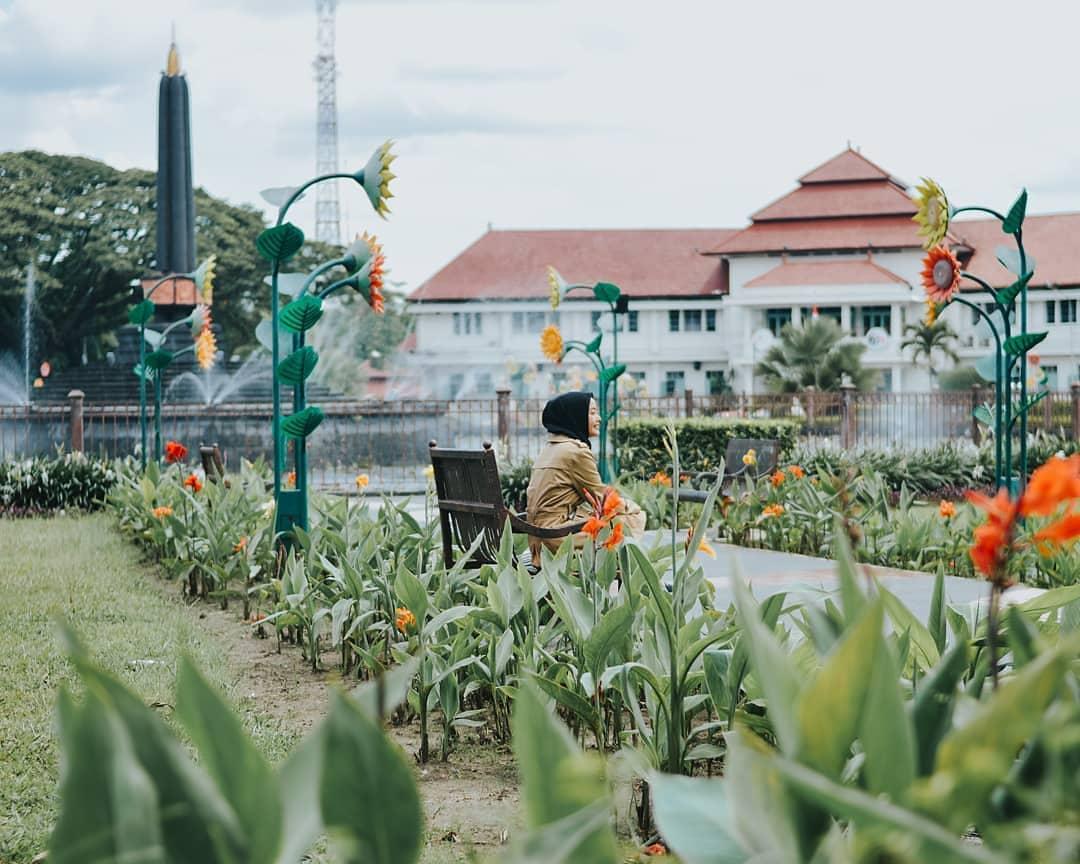 Taman Kota Tugu, Taman Kota Tugu Malang, Malang, Kota Malang, Dolan Dolen, Dolaners Taman Kota Tugu by wijapuccino - Dolan Dolen
