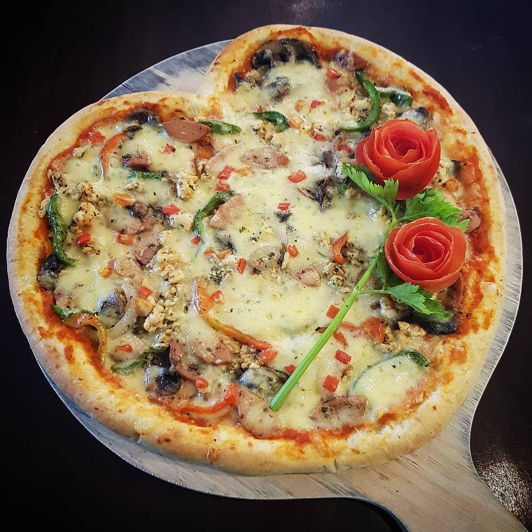 Pizza Combi, Pizza Combi Malang, Malang, Kota Malang, Dolan Dolen, Dolaners Pizza Combi via pizzacombi - Dolan Dolen