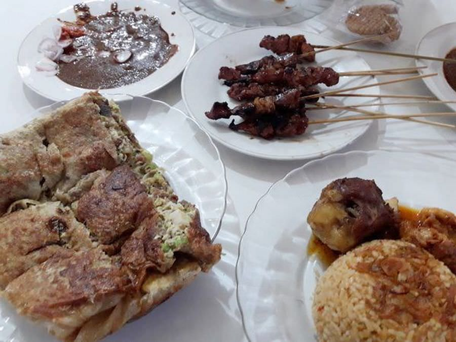 Martabak Rumah Makan Cairo Martabak Rumah Makan Cairo - Dolan Dolen