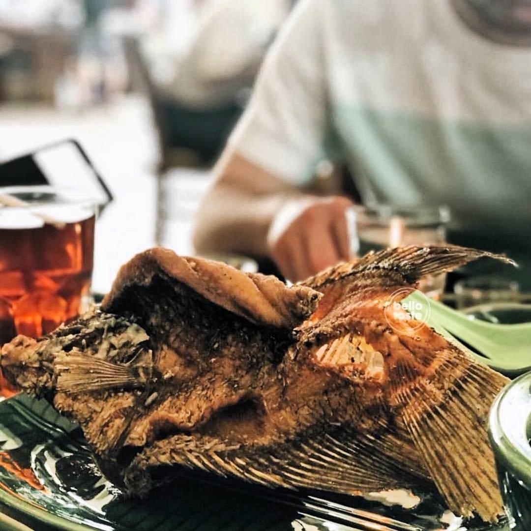 Ikan Bakar Cianjur Ikan Bakar Cianjur - Dolan Dolen