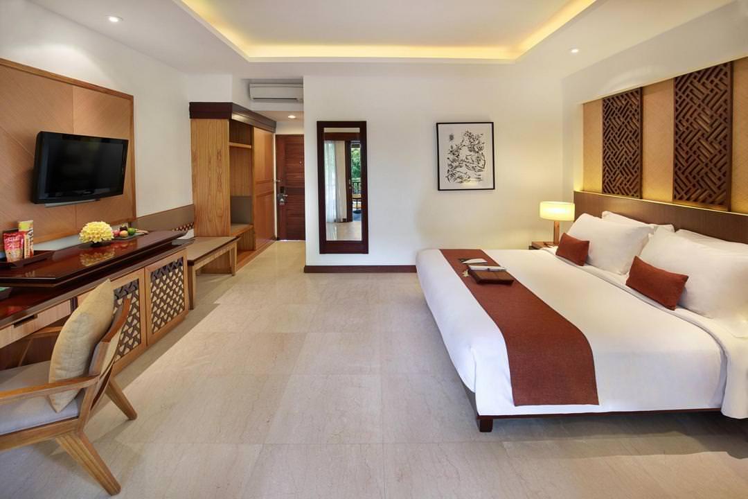 Bali Mandira Beach Resort Legian Kamar Bali Mandira Beach Resort Legian Kamar - Dolan Dolen