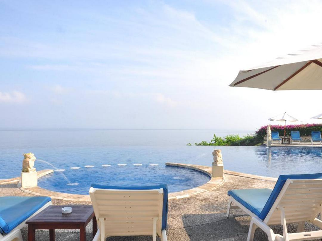 Blue Point Villas Uluwatu Blue Point Villas Uluwatu - Dolan Dolen