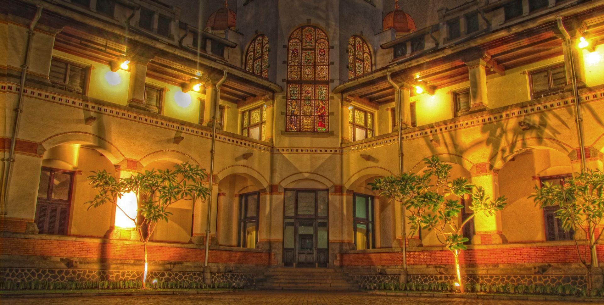 Keren! 10 Destinasi Wisata Hits Dalam Kota Semarang
