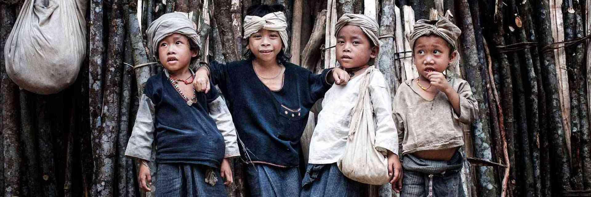 10 Keunikan Istimewa Suku Baduy Dalam 10 Keunikan Istimewa Suku Baduy Dalam - Dolan Dolen