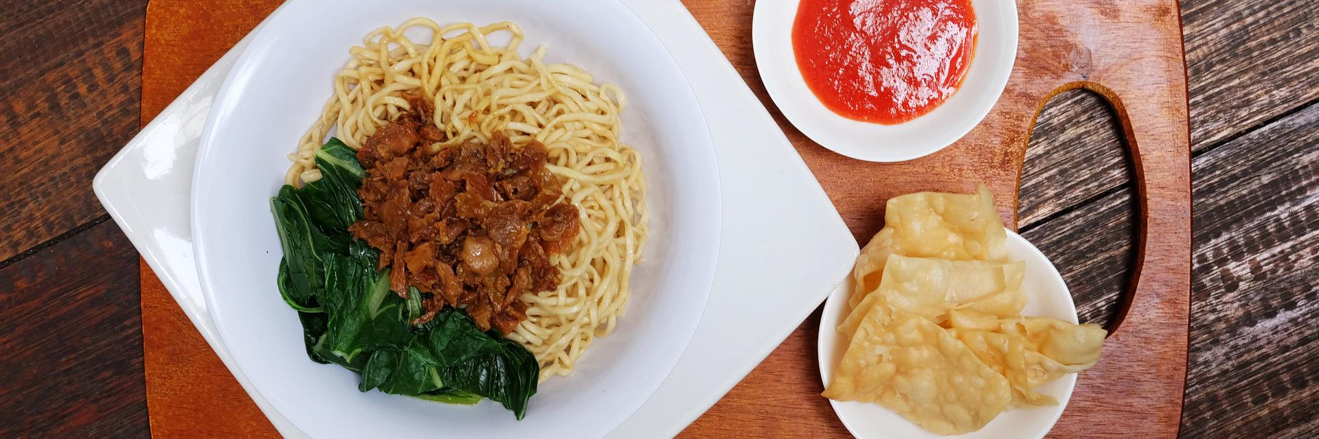 10 Kuliner Paling Legendaris di Jakarta - Dolan Dolen