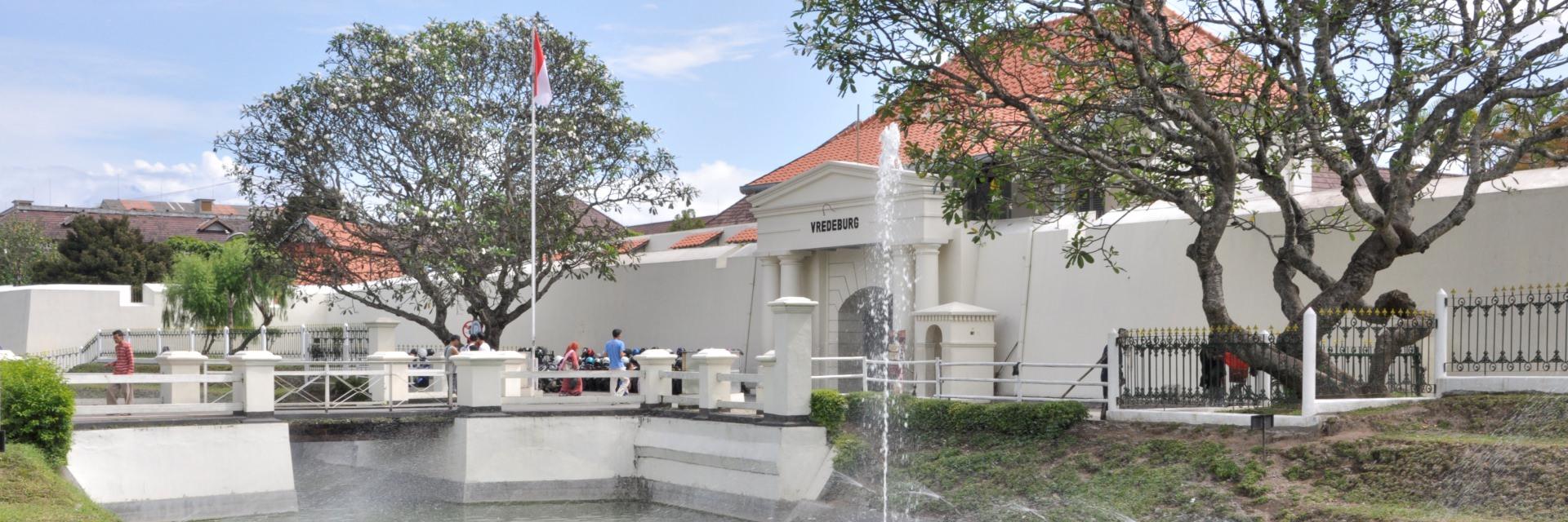 10 Tempat Horor Yogyakarta 10 Tempat Horor Yogyakarta - Dolan Dolen