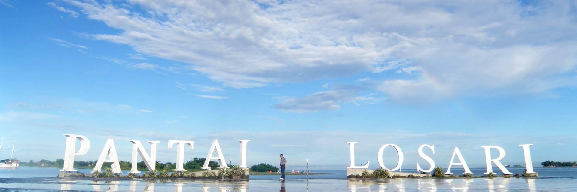 Kamu butuh liburan! 10 Wisata Alam di Makassar ini siap mereparasi mood-mu