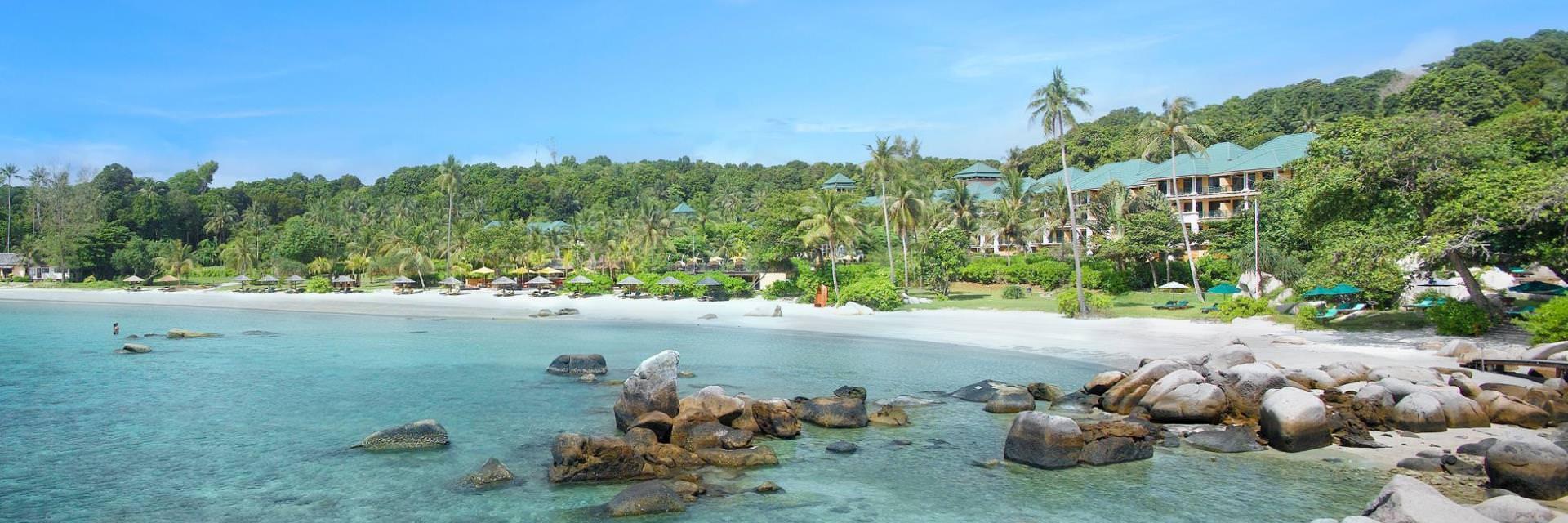 10 Wisata Wajib di Pulau Bintan 10 Wisata Wajib di Pulau Bintan - Dolan Dolen