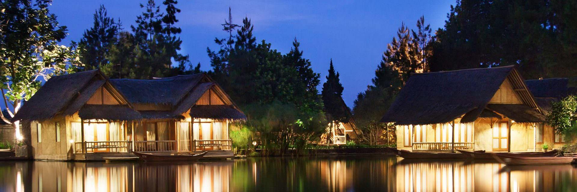 11 Wisata Terbaik di Garut 11 Wisata Terbaik di Garut - Dolan Dolen