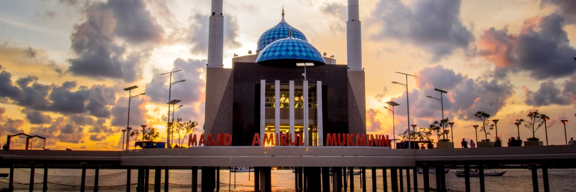 14 Spot Instagramable di Makassar yang Wajib Kamu Jelajahi Bersama Pasangan
