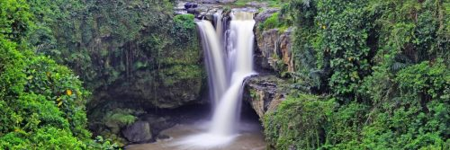 Yuk Trip ke 16 Air Terjun Tersembunyi di Bali, Awas Jatuh Cinta
