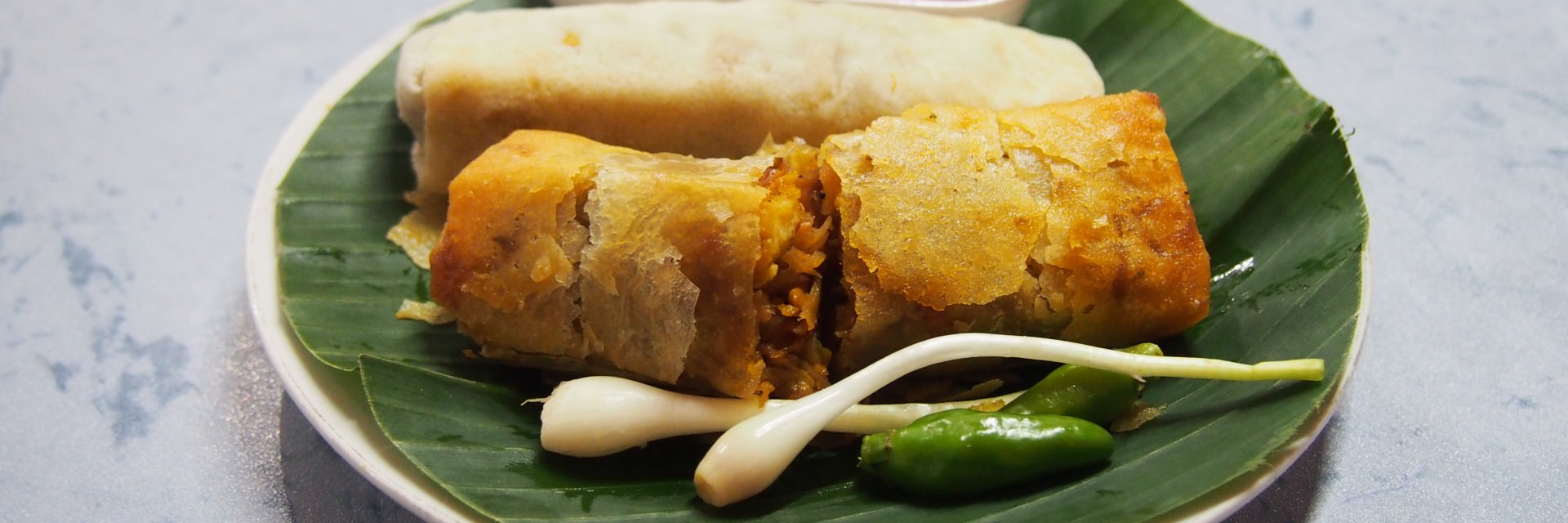 20 Tempat Kuliner di Semarang yang Terkenal Lezatnya 20 Tempat Kuliner di Semarang yang Terkenal Lezatnya - Dolan Dolen