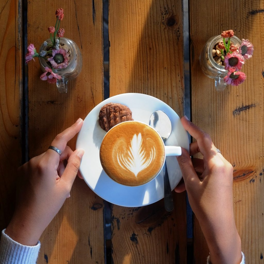 DW Coffee Shop