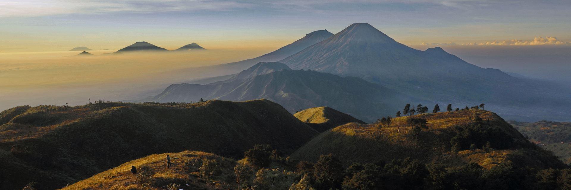5 Hal Membuat Gunung Prau Cocok Untuk Pendaki Pemula 5 Hal Membuat Gunung Prau Cocok Untuk Pendaki Pemula - Dolan Dolen