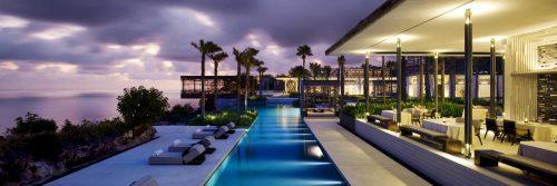 5 Hotel Terbaik di Bali Dengan Infinity Pool Super Keren