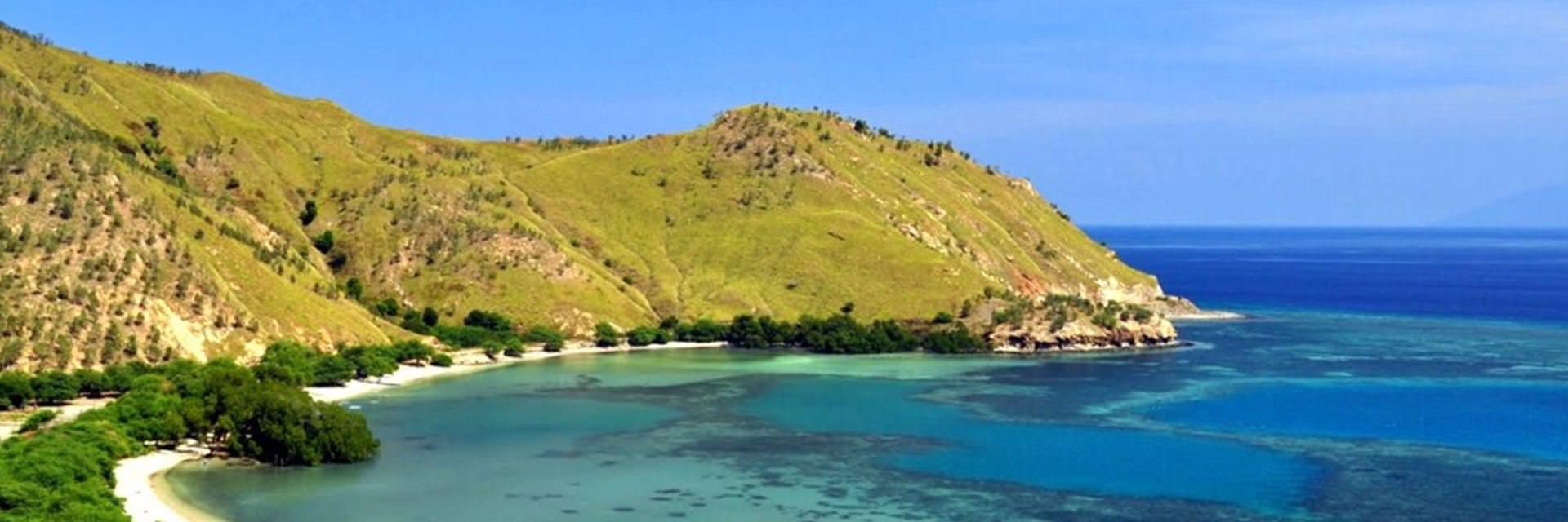 6 Tempat Berpanorama Memukau di Pulau Timor 6 Tempat Berpanorama Memukau di Pulau Timor - Dolan Dolen