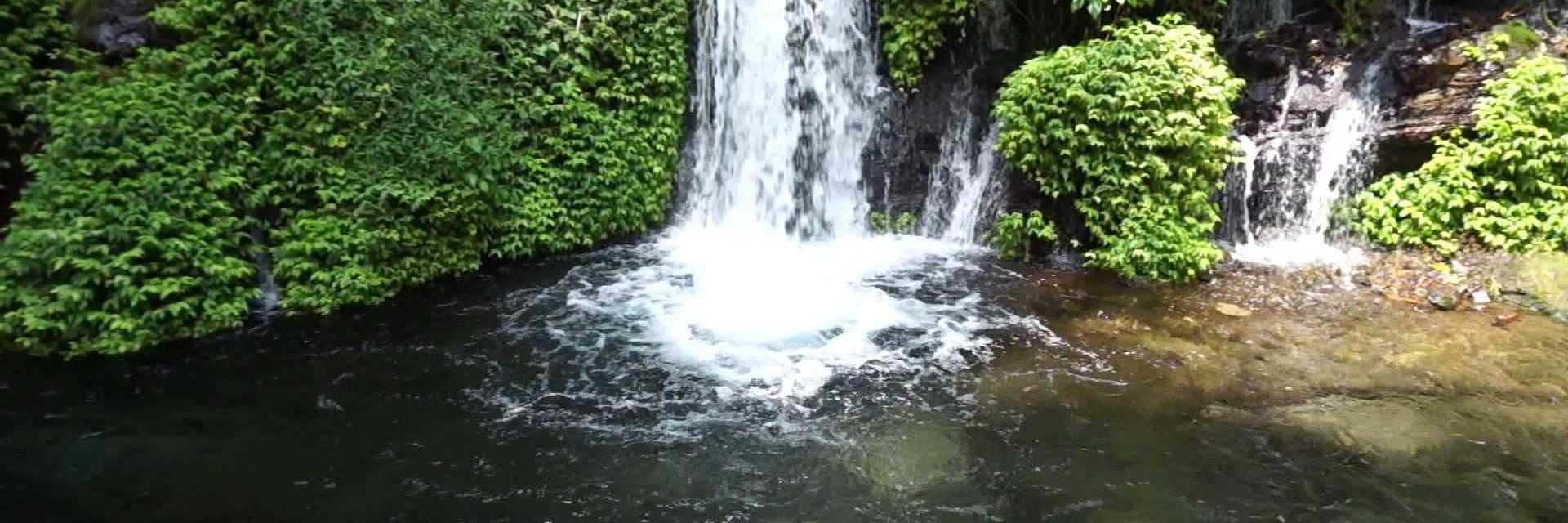 6 Wisata Sumber Air Terhits Malang 6 Wisata Sumber Air Terhits Malang - Dolan Dolen